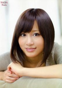 前田敦子3