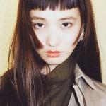 萬波ユカの髪型がかわいい!インスタ、すっぴん画像もまとめてみた!
