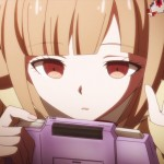【ダンガンロンパ3】七海千秋の正体を考察!!やはり超高校級の天使だった!