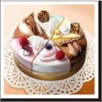 【2017年版】サーティワンアイスケーキの値段や種類!当日予約は可能?