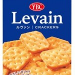 """ヤマザキの新商品""""ルヴァン""""はリッツと味が似てる?違いは何か?"""